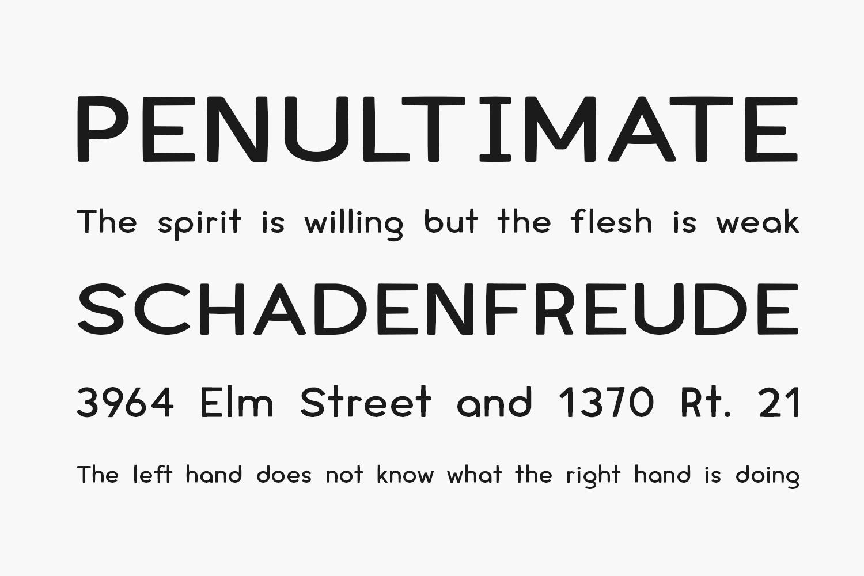 Cream Free Font