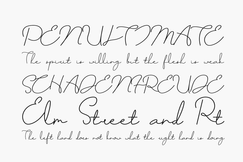 Paris Free Font