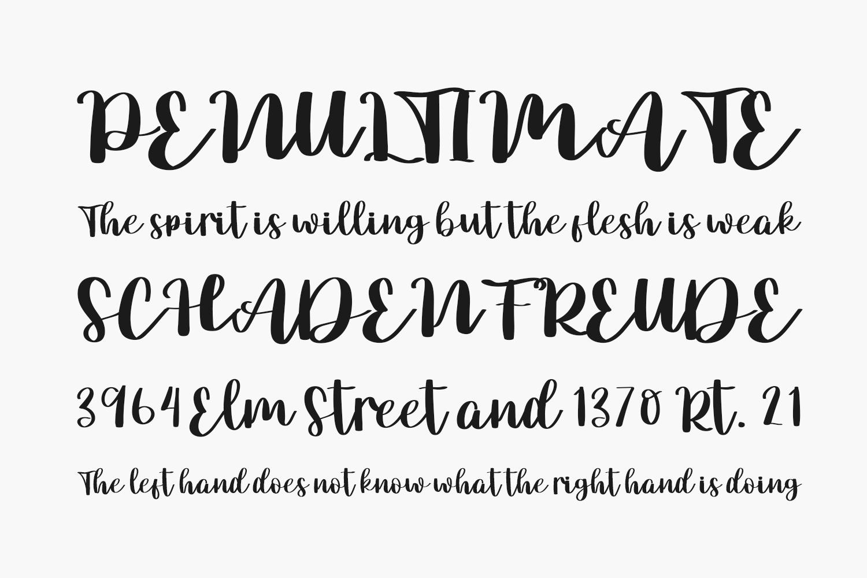 Christmas Classica Free Font