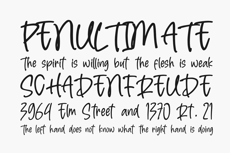 Angel Delight Free Font