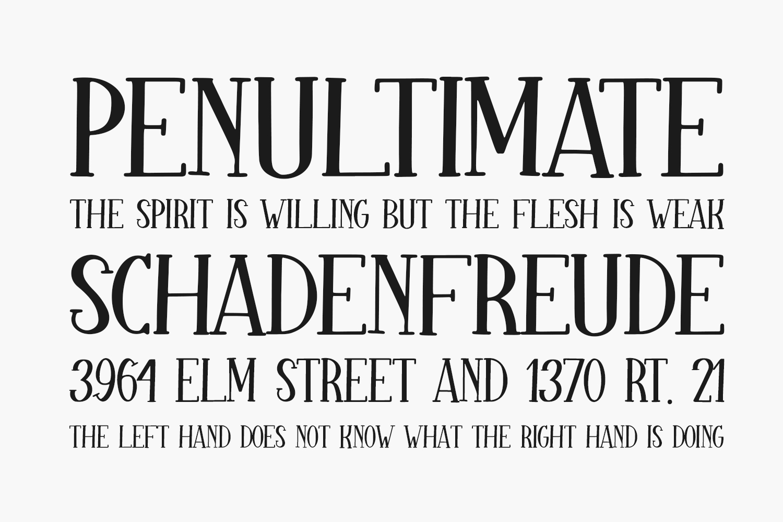Sparkling Bright Free Font