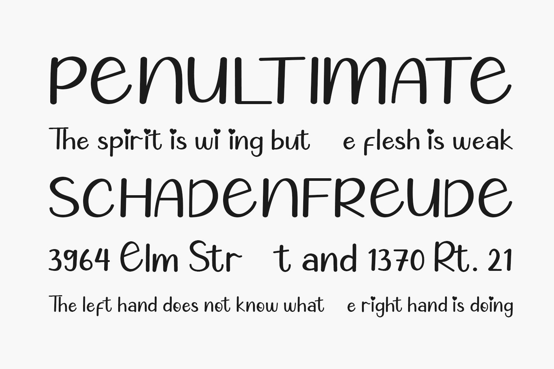 Valentine Cute Free Font