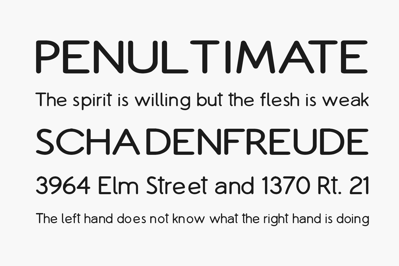 Copilme Free Font