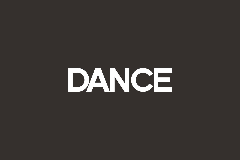 Dance Free Font