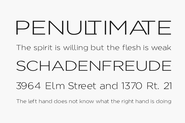 Regencie Free Font