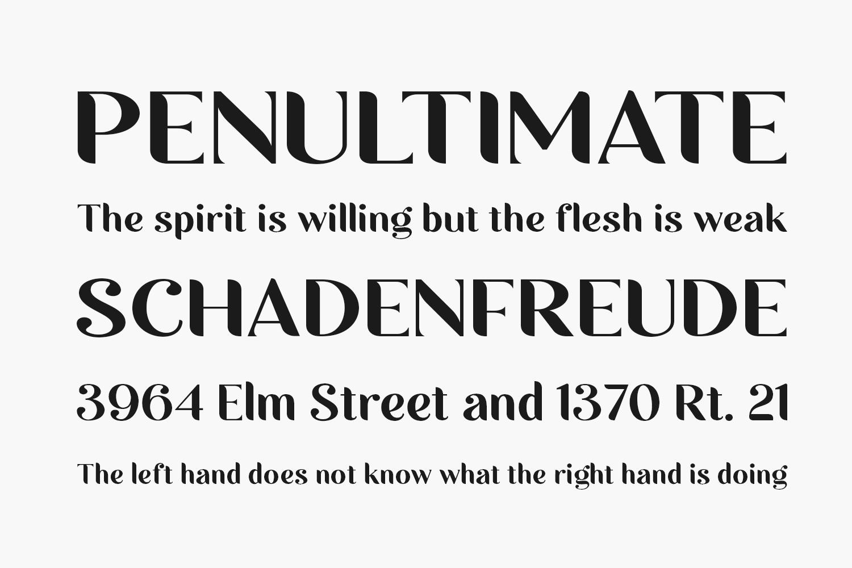 Saphira Free Font