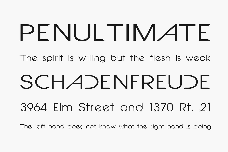 Epic Fusion Free Font