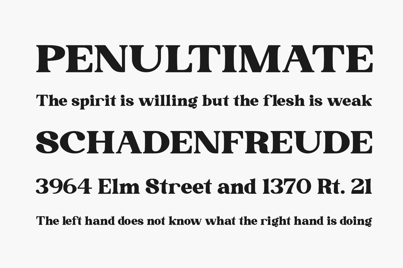 Grand Royal Free Font