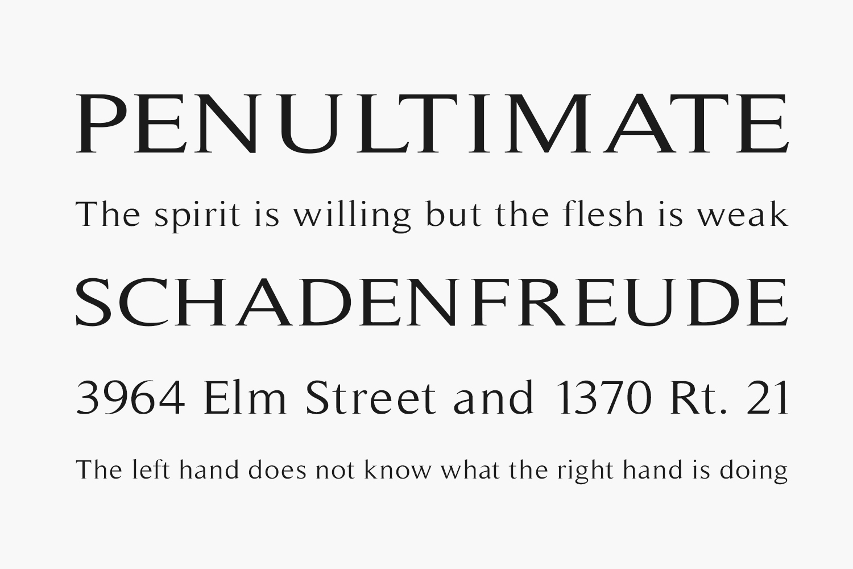 Timeless Free Font