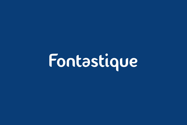 Fontastique Free Font