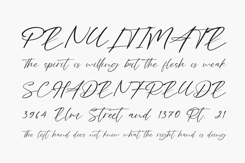 Lovelly Amsterdam Free Font