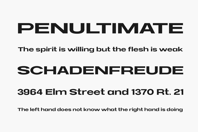 Radhiumz Free Font
