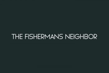 The Fishermans Neighbor Free Font