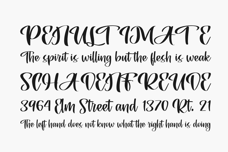 Fairley Free Font