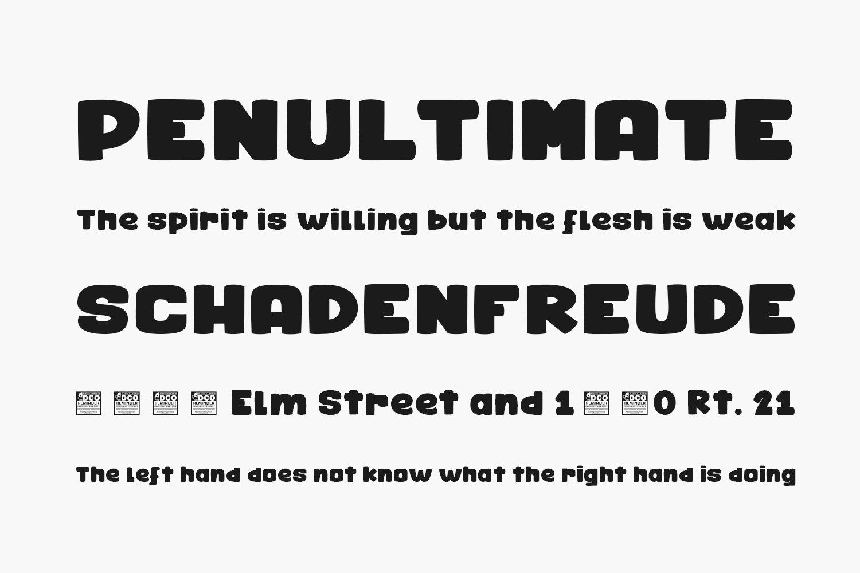Homesick Free Font