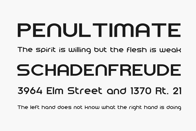 Maia Free Font