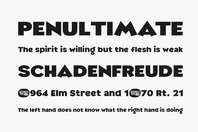 Minnie Free Font