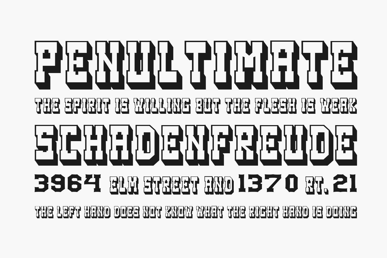 Newlywed Free Font