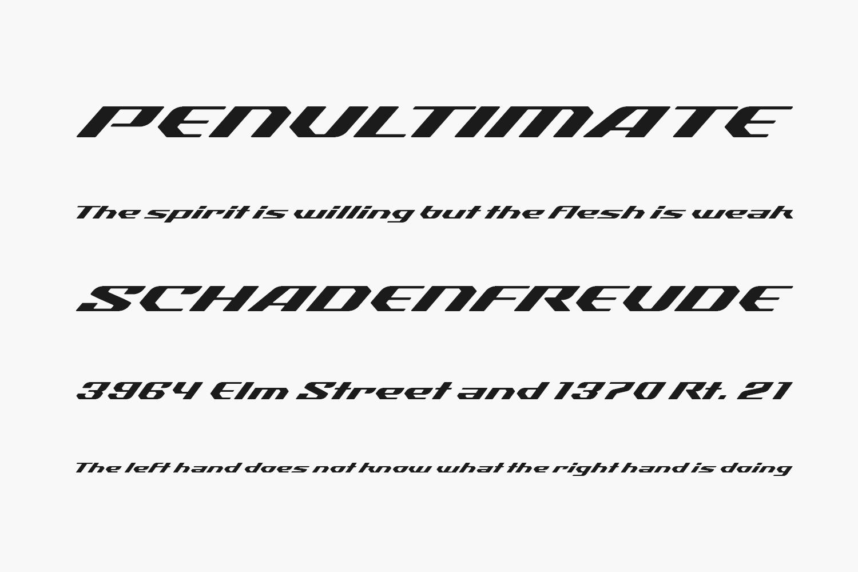 Sketter Free Font