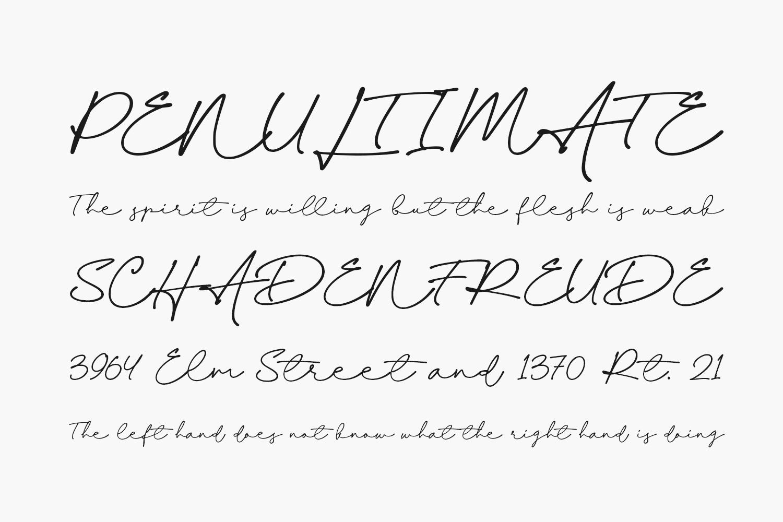 Suhayla Free Font