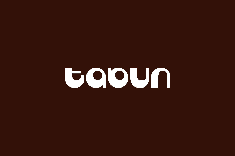 Tabun Free Font