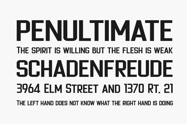 Cheapsman Free Font