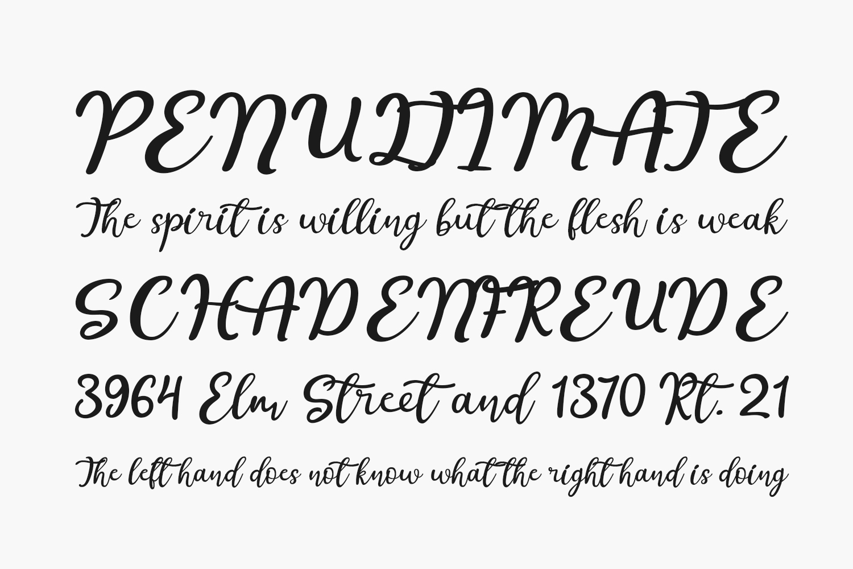 Come Valentine Free Font