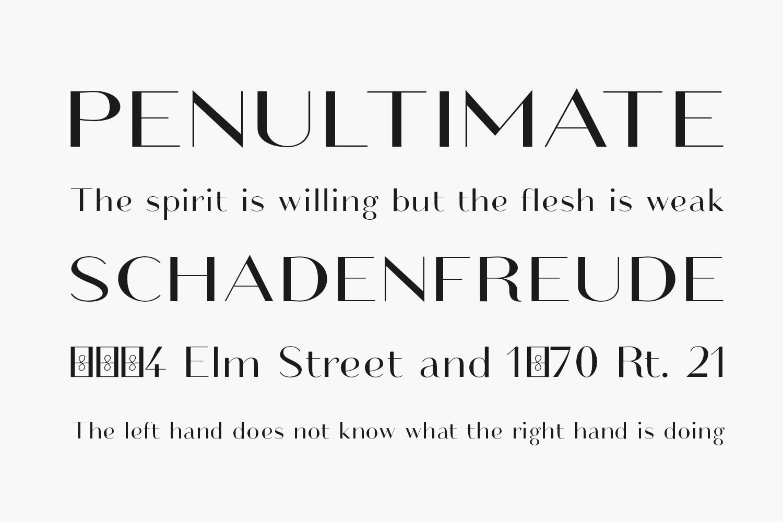 Friandise Free Font
